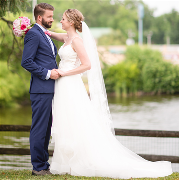 June 2019 Wedding at the Hilton Wilmington Christiana