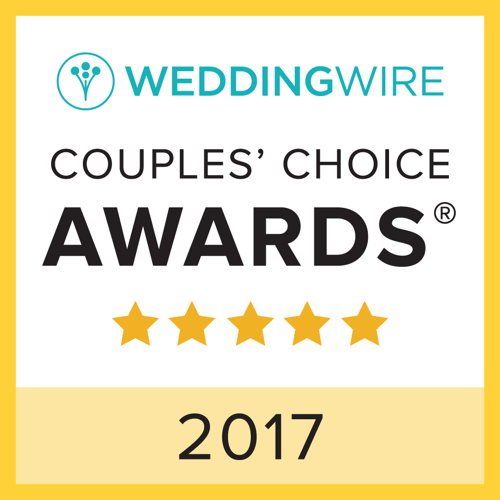 2017 WeddingWire