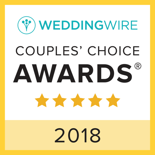 2018 WeddingWire