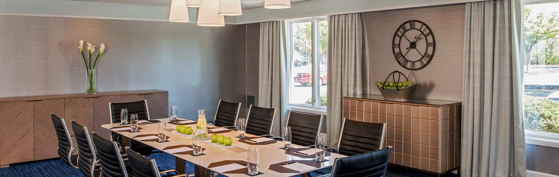 Meeting and Event Venues at Hilton Wilmington/Christiana Newark, Delaware