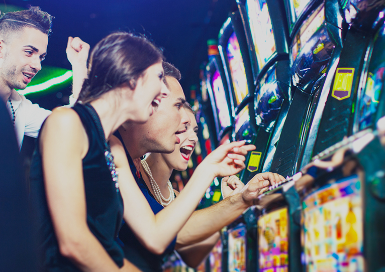 Newark Hotel Delaware Park Casino Stay & Play Package