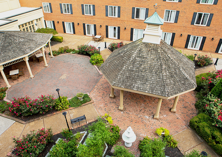 The Courtyard at Hilton Wilmington/Christiana Newark, Delaware